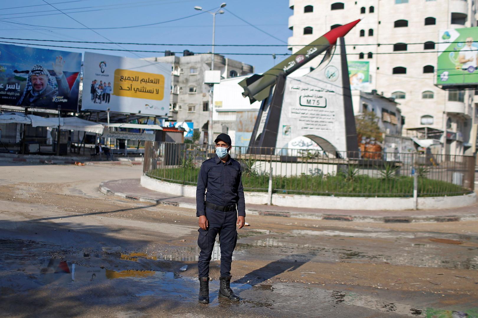 إصابة عدد من الوزراء الفلسطينيين بفيروس كورونا