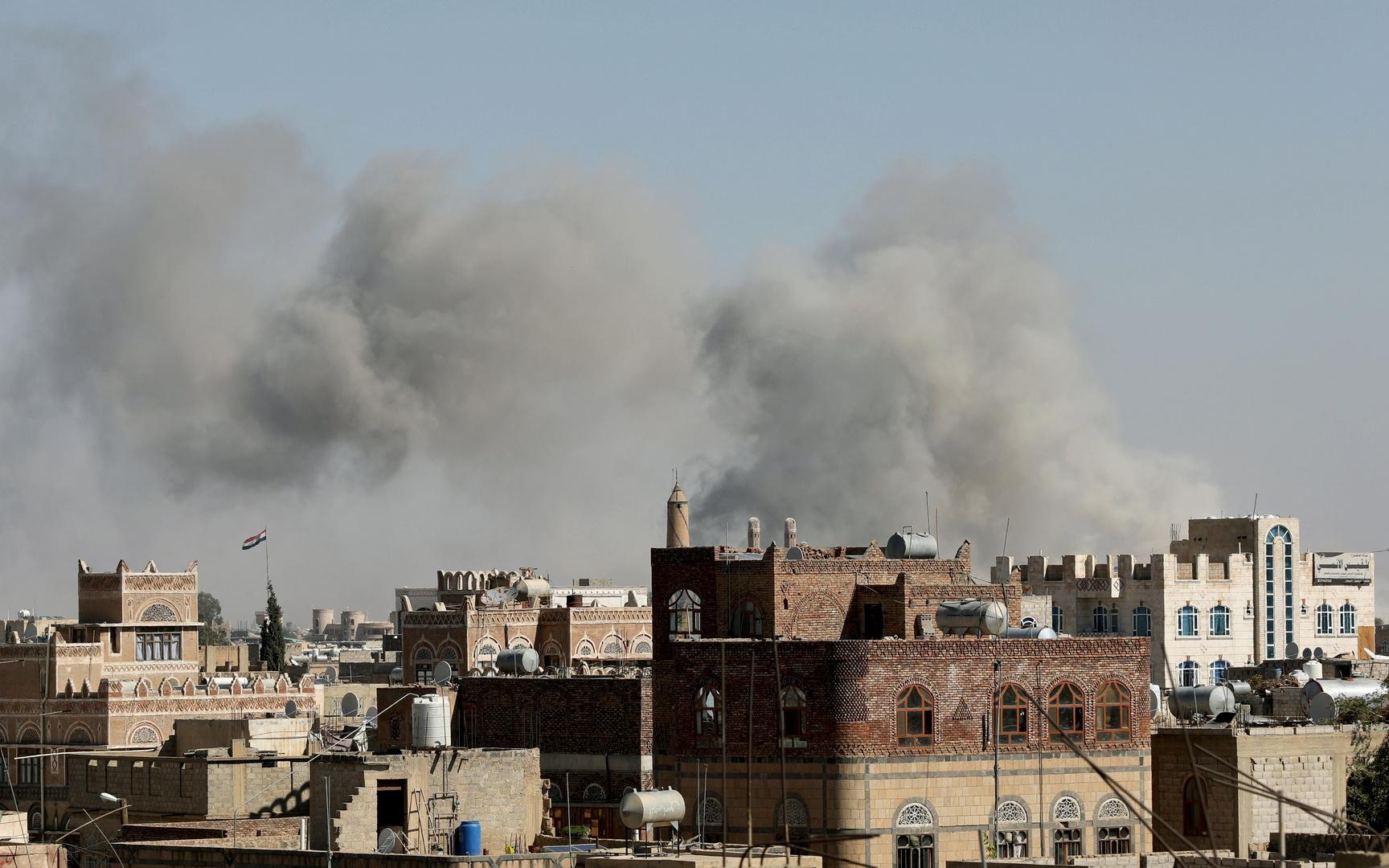 الأمم المتحدة: نزوح 8 آلاف يمني خلال أسبوعين بسبب الأعمال القتالية في مأرب