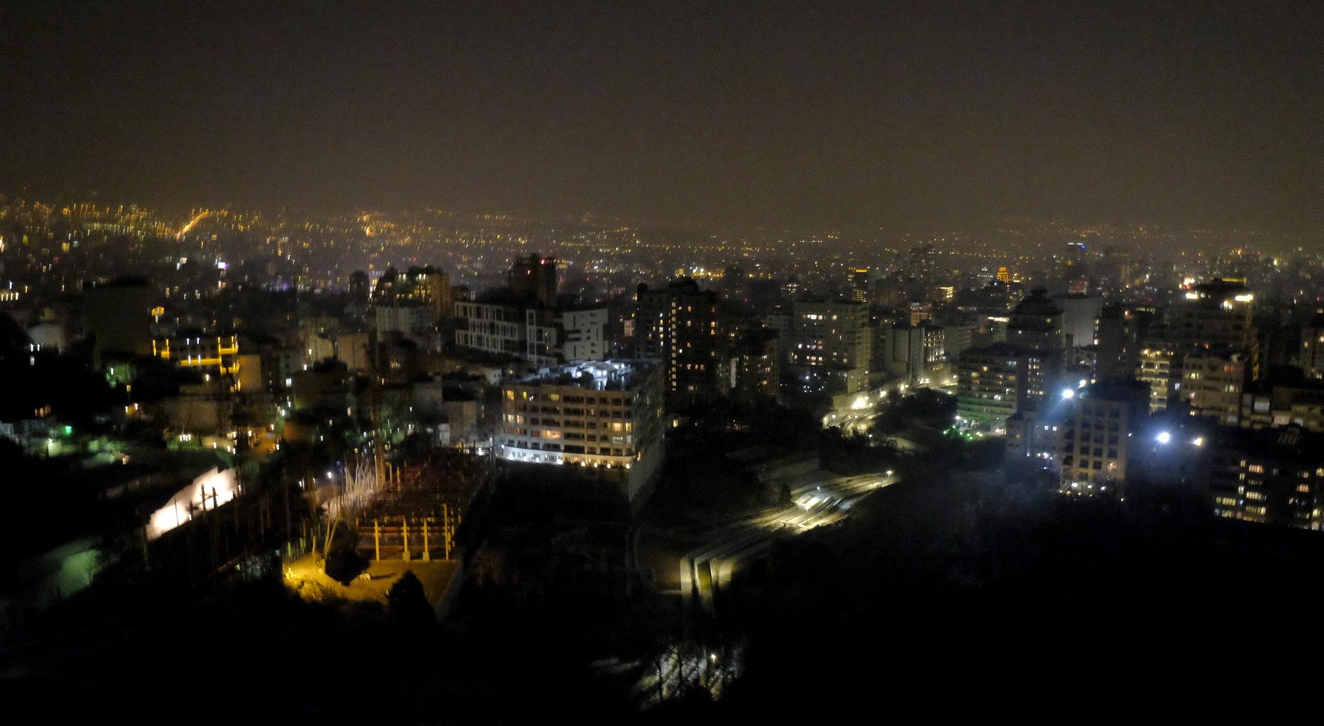 تقارير: حظر الإنترنت في جنوب شرقي إيران على خلفية اضطرابات اجتماعية