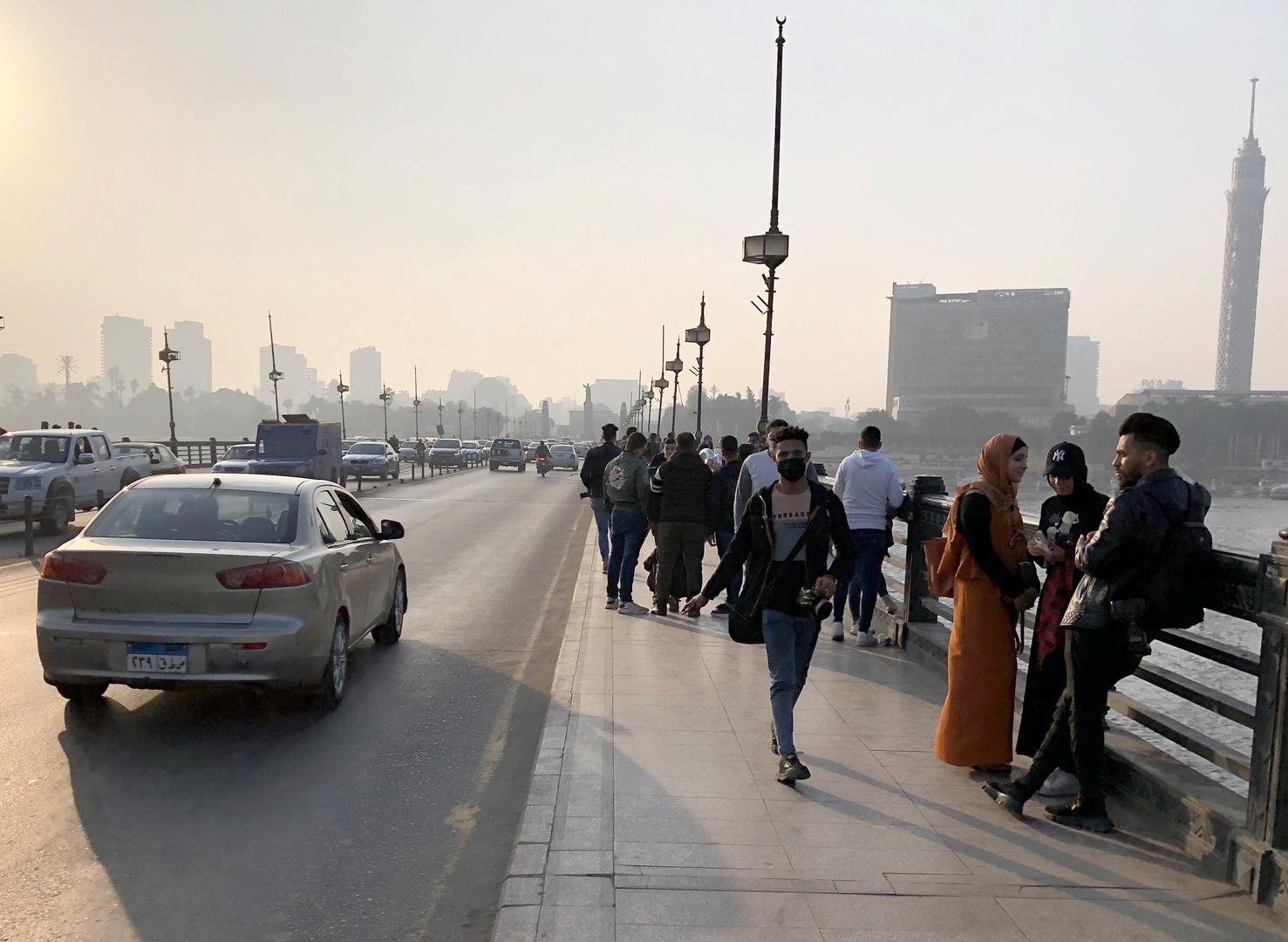 مصر تسجل 633 إصابة و39 وفاة جديدة بكورونا