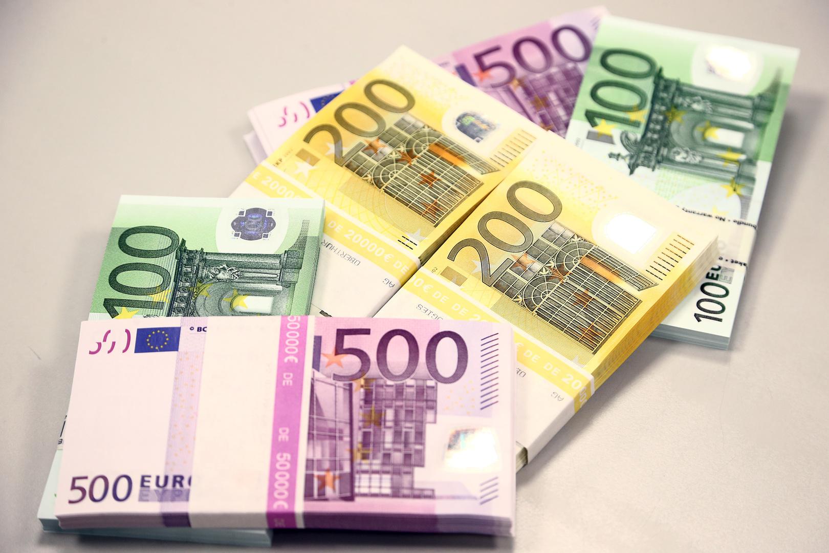 الاقتصاد الألماني ينمو أسرع من المتوقع