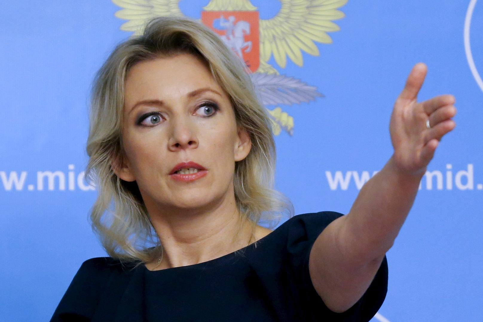 موسكو تصف عقوبات الاتحاد الأوروبي بسبب نافالني بالسيرك والعمل المخطط له سلفا