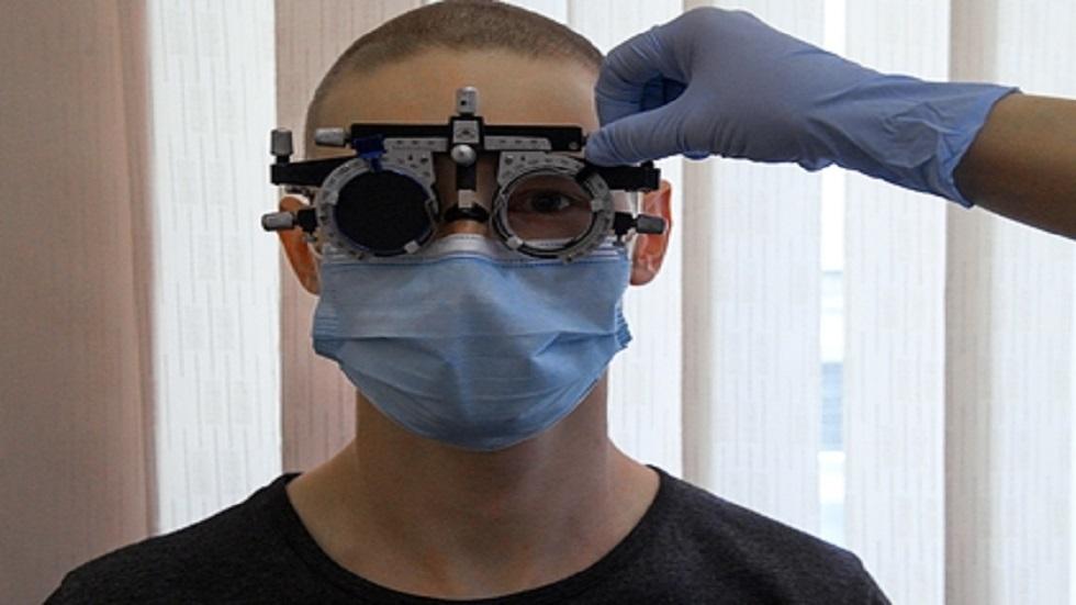 ثلاث طرق بسيطة لتحسين الرؤية