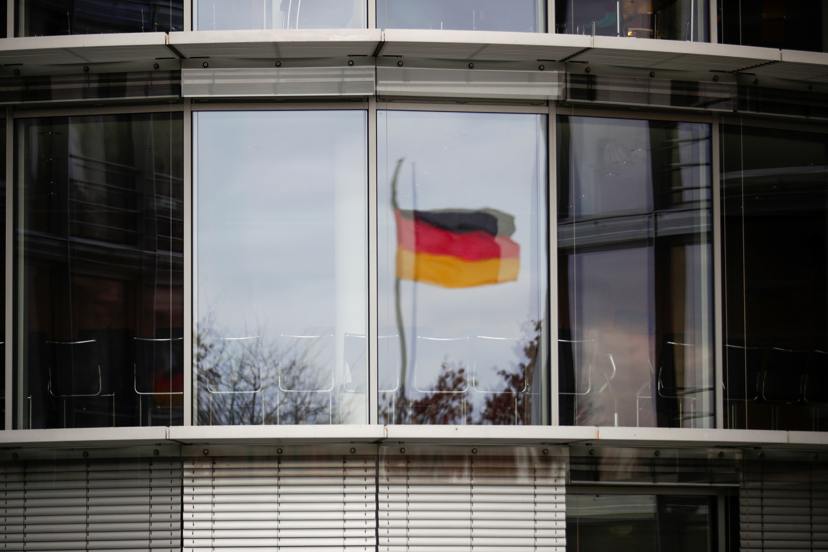 محكمة ألمانية تصدر حكما على عراقي بالسجن بتهمة تجنيد مقاتلين لتنظيم