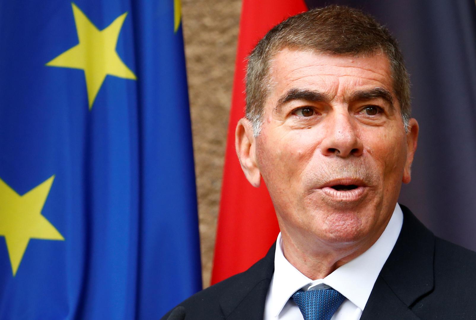 وزير الخارجية الإسرائيلي: إيران تدمر ما تبقى من رقابة الوكالة الدولية للطاقة الذرية