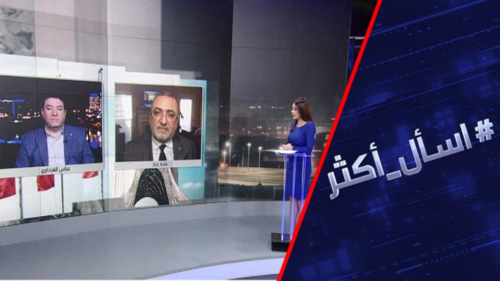 واشنطن تحمل طهران مسؤولية الهجمات في العراق؟