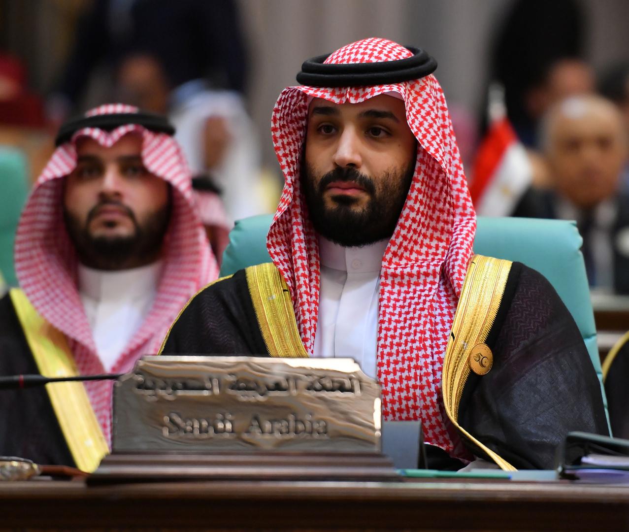 ولي العهد السعودي يخضع لعملية جراحية ناجحة (فيديو)