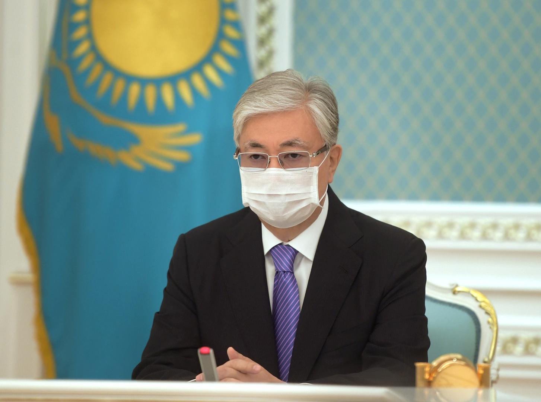 كازاخستان تحظر على الأجانب امتلاك أو استئجار الأراضي الزراعية