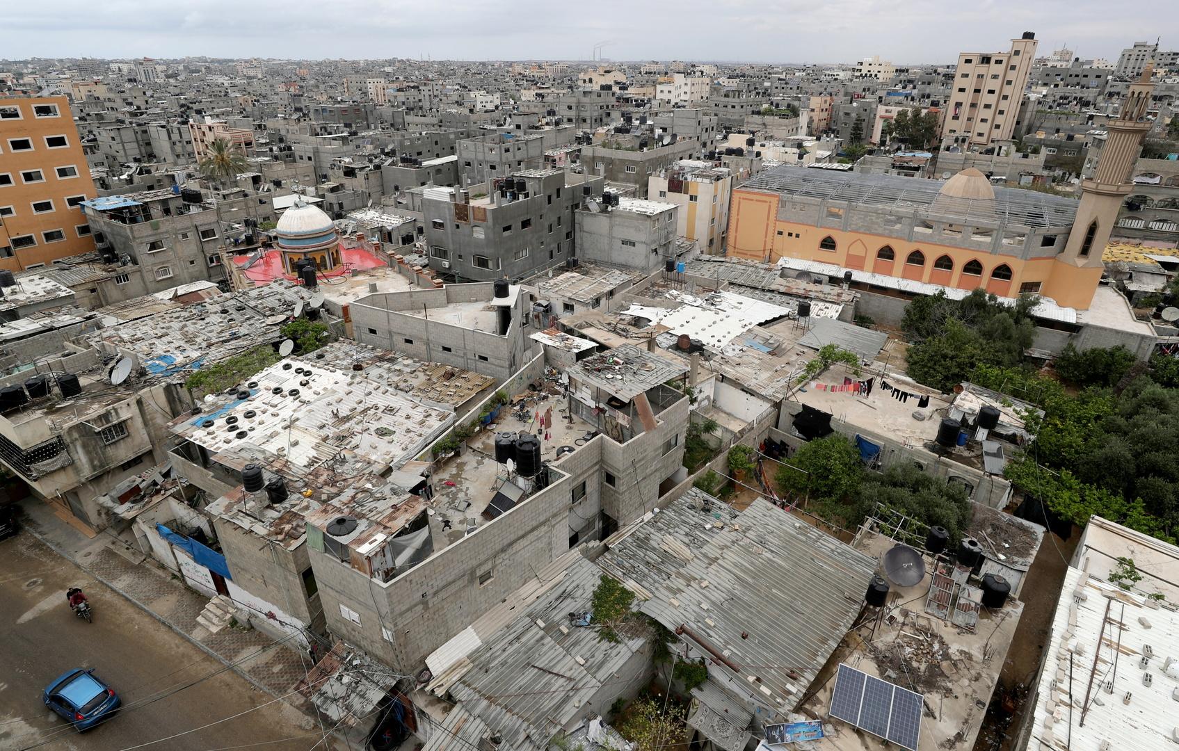 غزة: الإفراج عن 45 سجينا أمنيا لتهيئة الأجواء للانتخابات