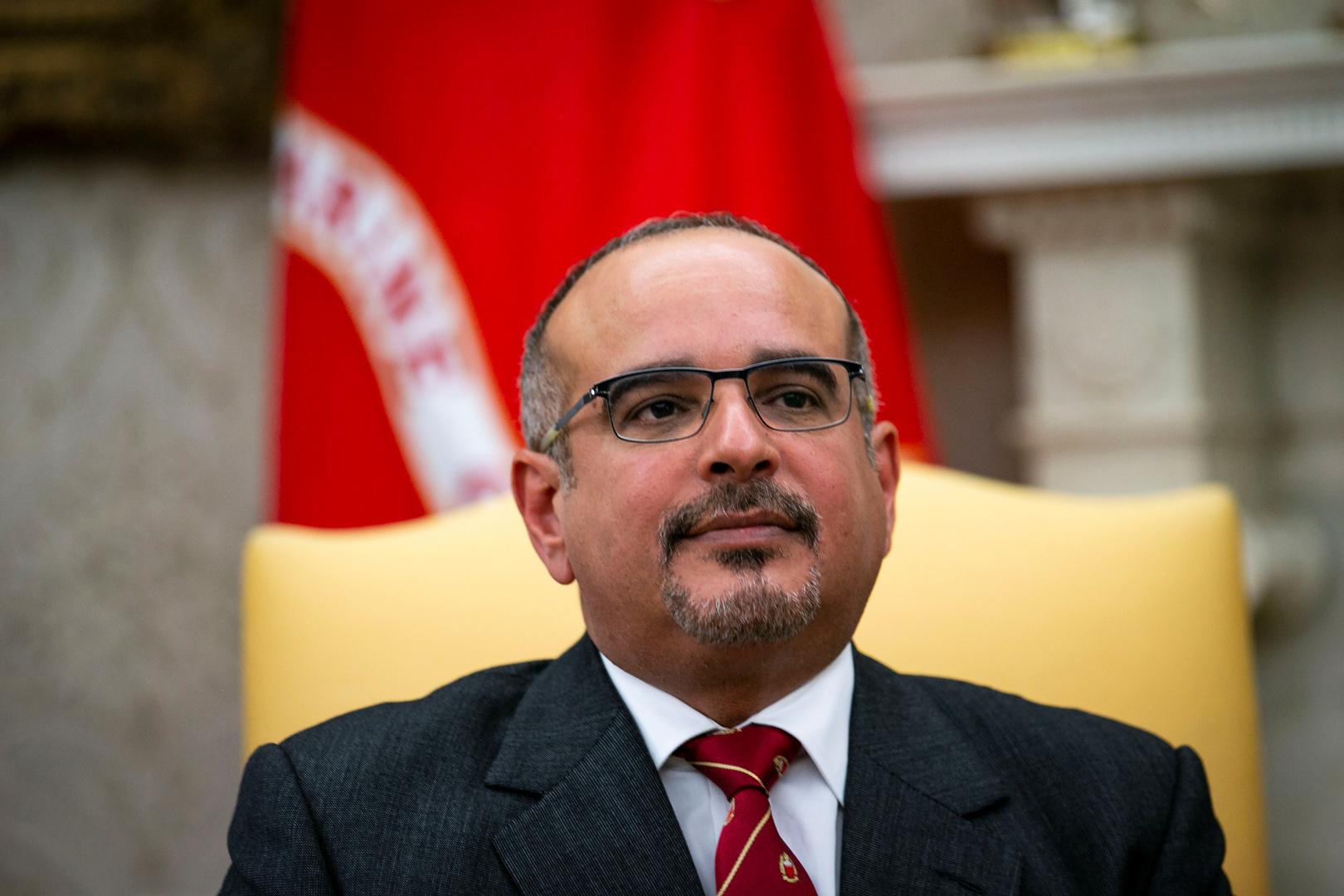 ولي عهد البحرين: نسعى لإقامة علاقات مع روسيا ترتكز على المصالح المشتركة