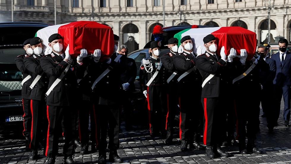 إيطاليا تكشف تفاصيل حول مقتل سفيرها في الكونغو وحارسه