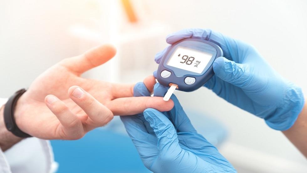 الكشف عن أولى علامات النوع الثاني من مرض السكري