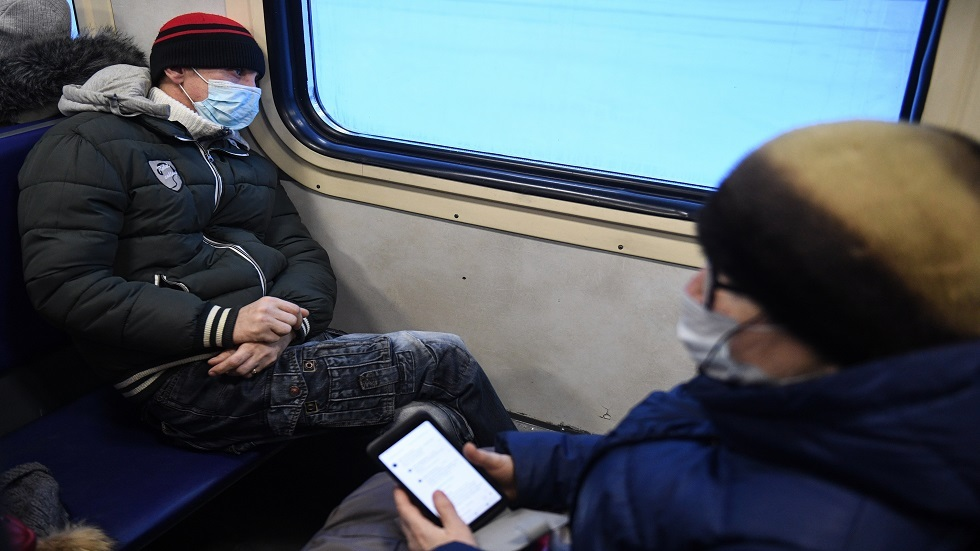 خبير وبائيات روسي يستبعد قدوم موجة ثالثة لفيروس كورونا