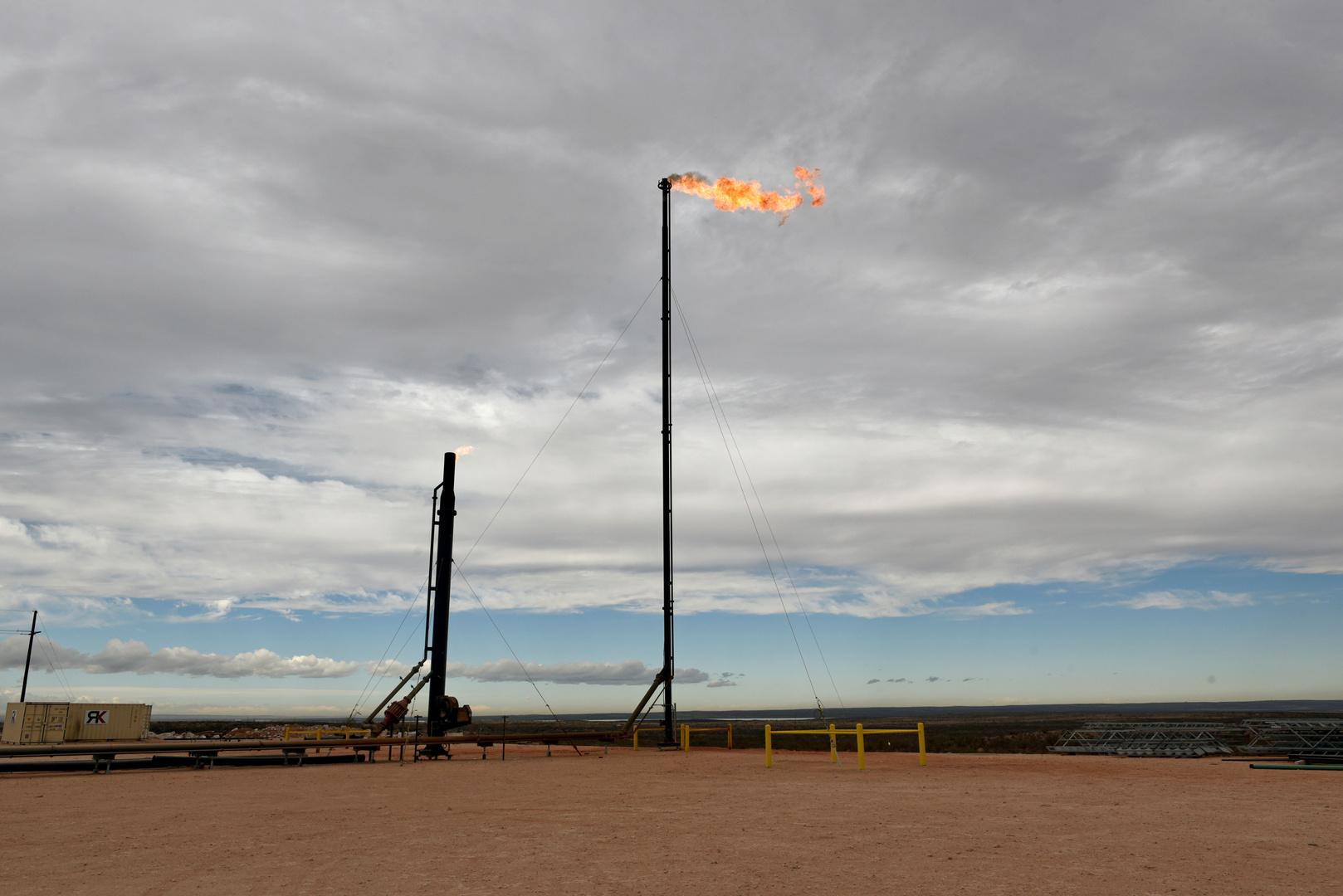 وزير البترول الموريتاني: إنتاج الغاز سيبدأ في العام 2023