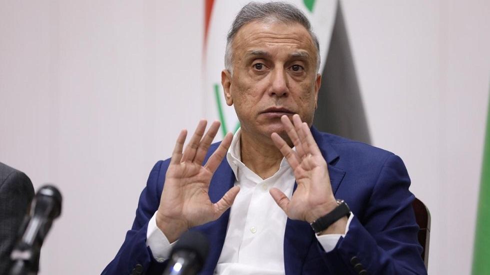 الكاظمي يصدر 7 قرارات للوقاية من كورونا في العراق