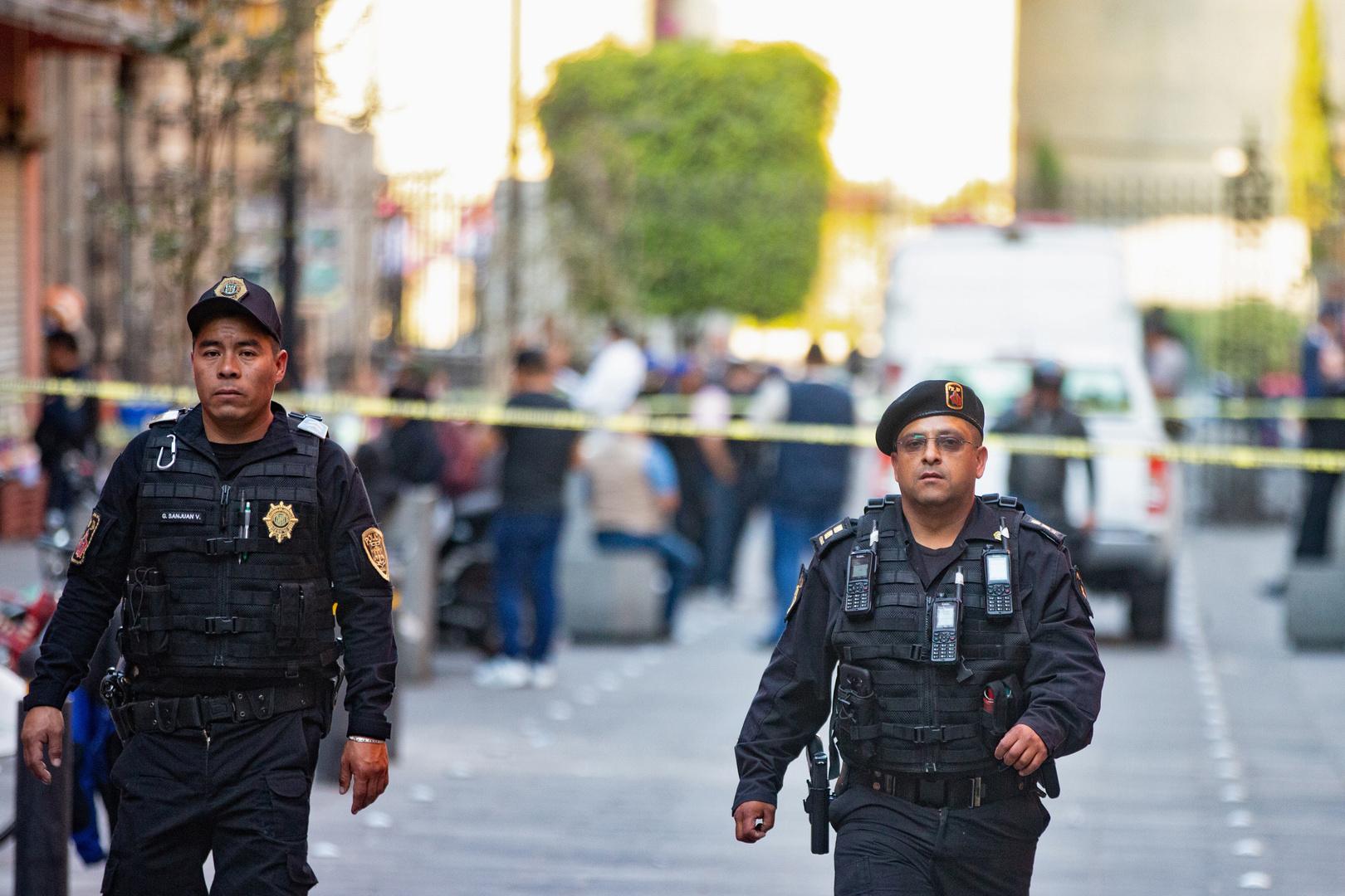 وفاة شاب بولندي في المكسيك بعد انتزاع أعضائه