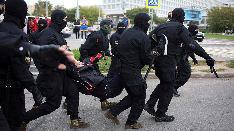 مفوضة الأمم المتحدة لحقوق الإنسان: بيلاروس تشهد أزمة غير مسبوقة