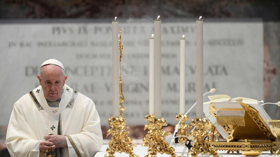 هل توقف هجرتهم.. مسيحيو العراق ينتظرون زيارة البابا