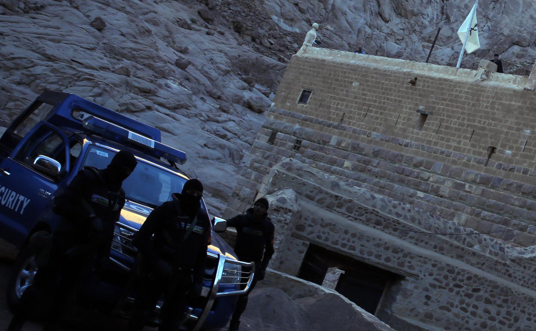 مصر.. حبس مواطن قتل 14 شخصا بينهم أقارب له