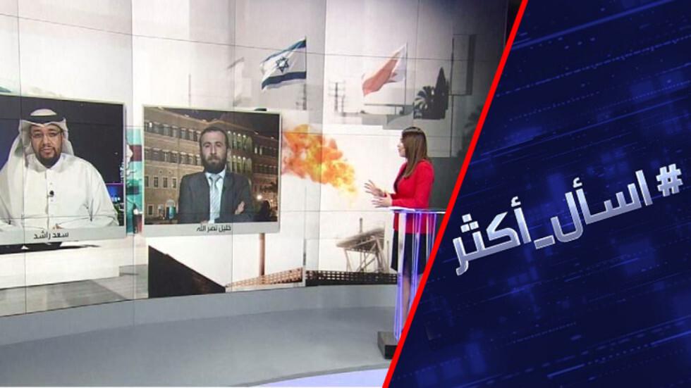 السعودية وإسرائيل في مفاوضات نووي إيران؟