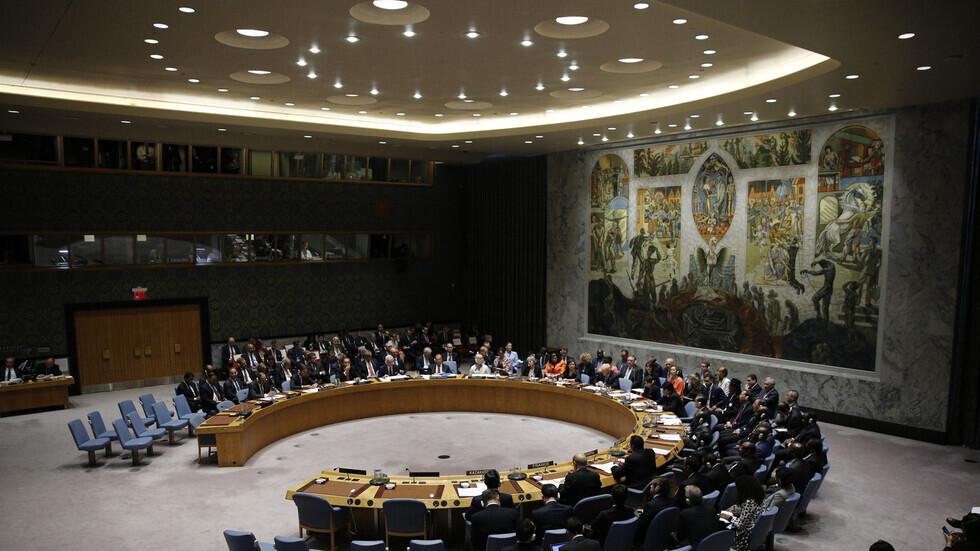 مجلس الأمن يصوت الجمعة على مشروع قرار بهدنة عالمية لتوزيع لقاحات كورونا