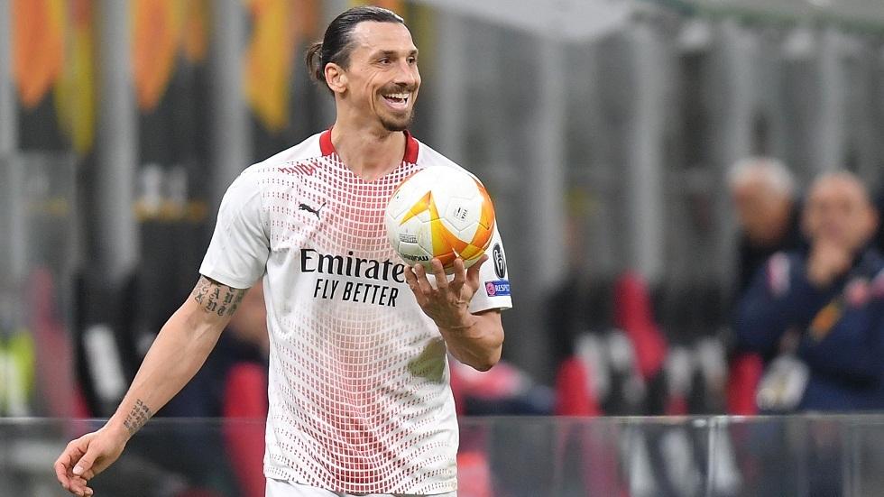 الدوري الأوروبي.. ميلان وروما يتأهلان إلى دور الـ16 (فيديو)