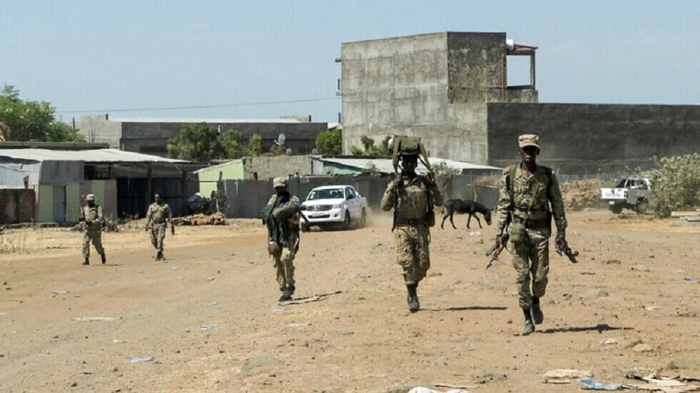 منظمة العفو الدولية تتهم الجيش الإريتري بارتكاب مذبحة جماعية