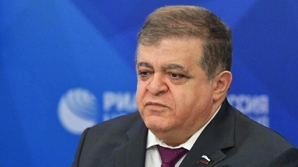 برلماني روسي: القصف الأمريكي لسوريا عديم الشرعية