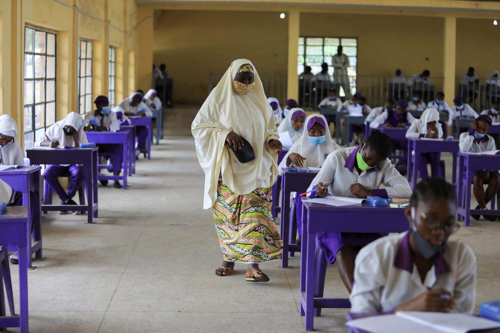 نيجيريا.. خطف تلاميذ مدرسة في ثاني حادث خلال نحو أسبوع