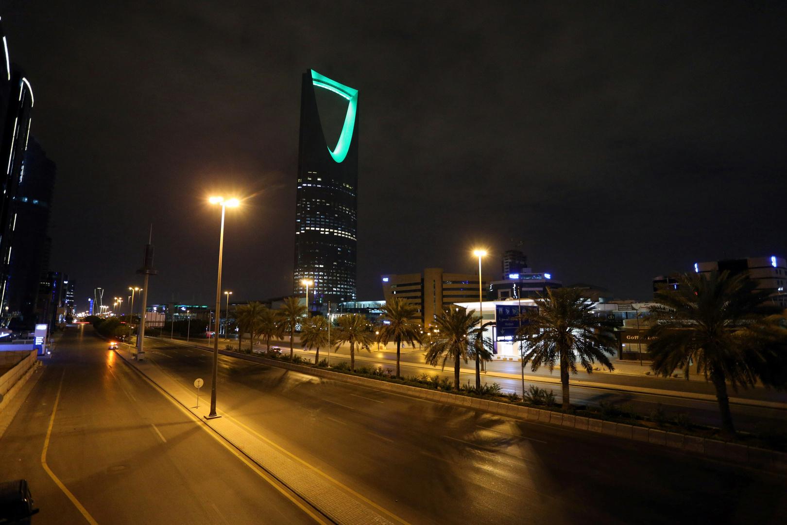 الديوان الملكي السعودي ينعى أحد الأمراء