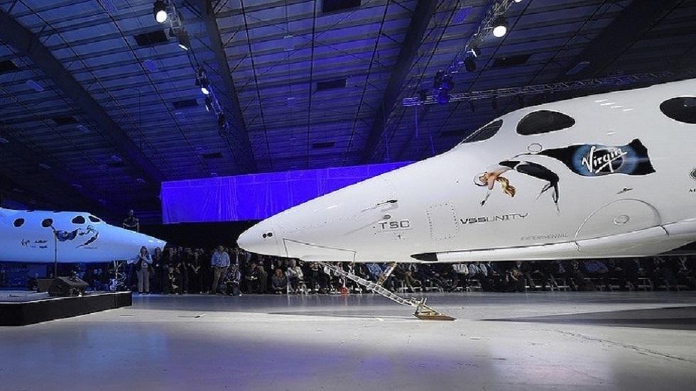 شركة بريطانية تعتزم اختبار مركبتها الفضائية السياحية في مايو المقبل