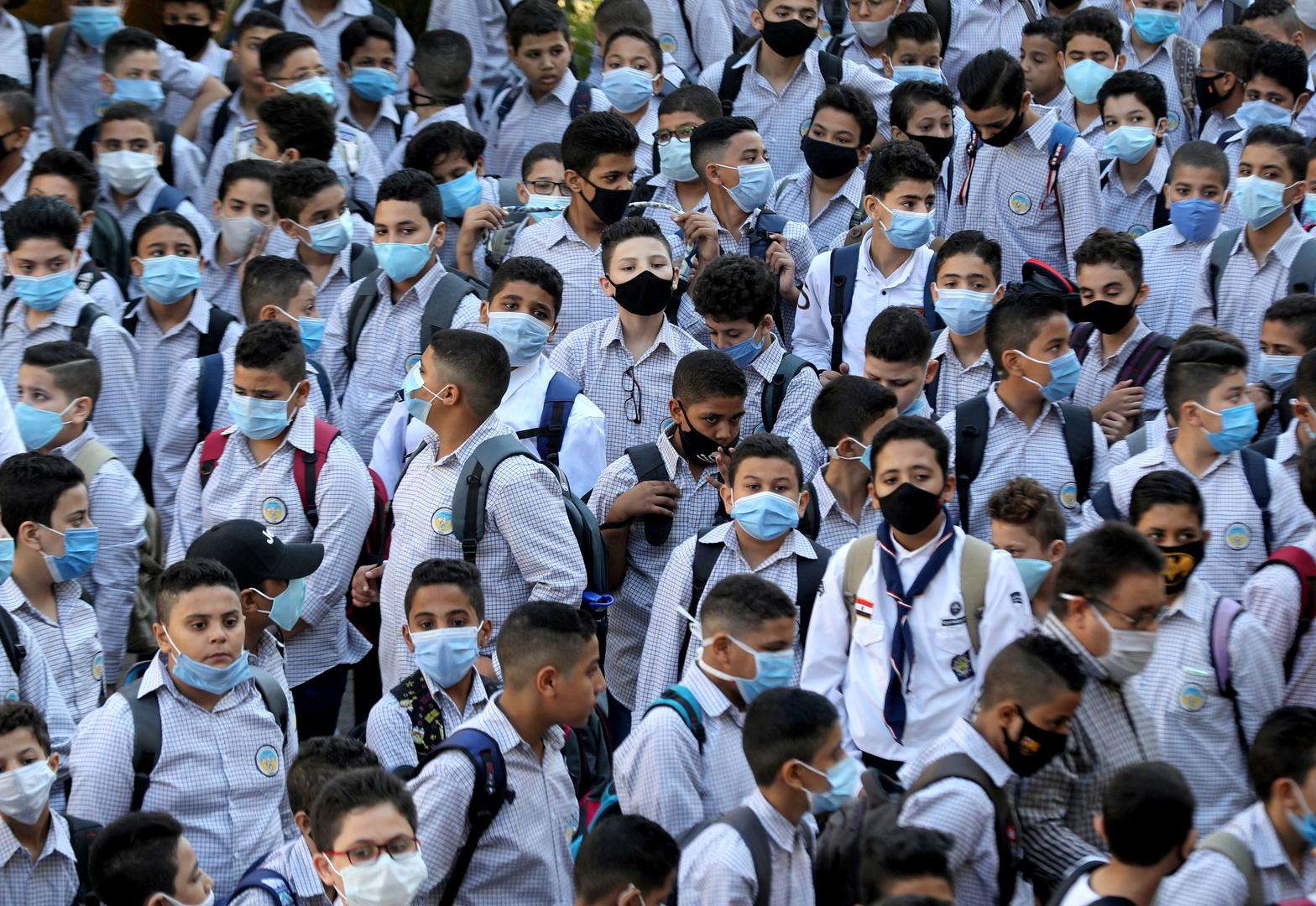 عدد سكان مصر في 2030 سيبلغ  120 مليون نسمة