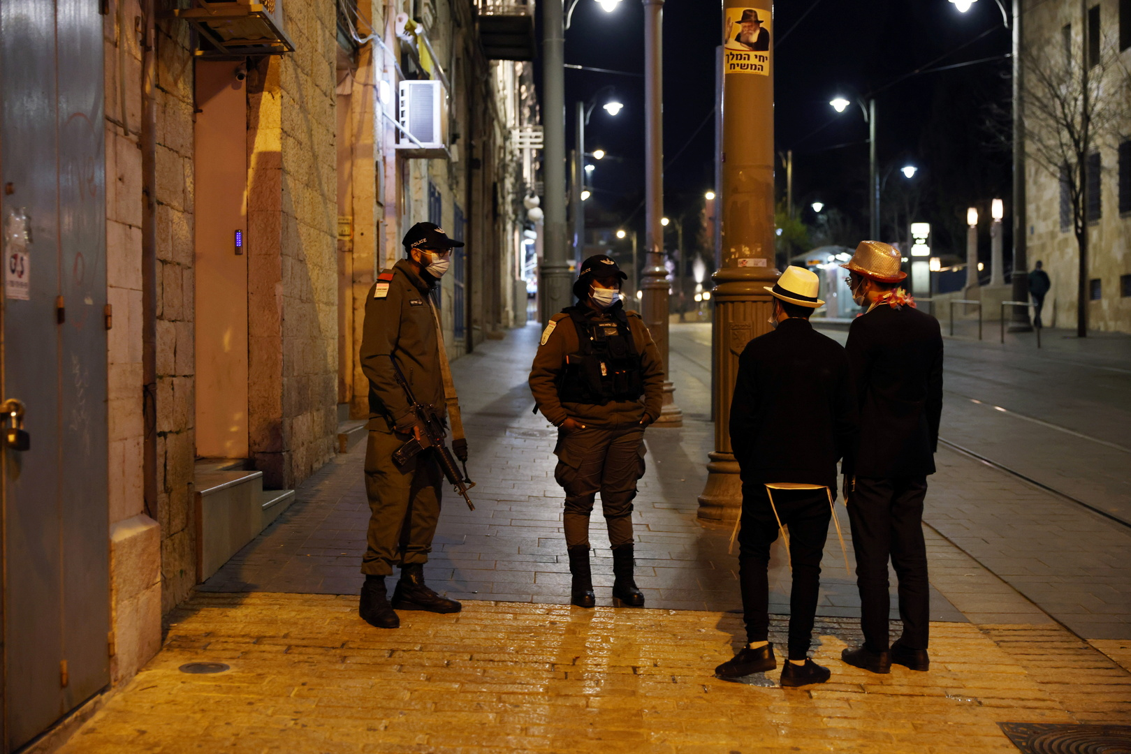 ارتفاع بمؤشر كورونا في إسرائيل وتحذيرات من دخول طفرة جديدة من نيويورك
