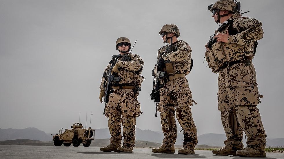 وزيرة الدفاع الألمانية: لا نزال ملتزمين بعملية السلام في أفغانستان