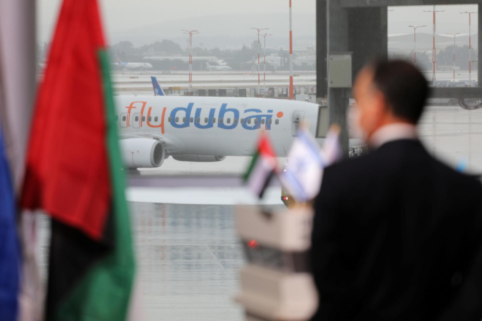 السفير الإماراتي لدى إسرائيل يتسلم مهامه الأسبوع المقبل