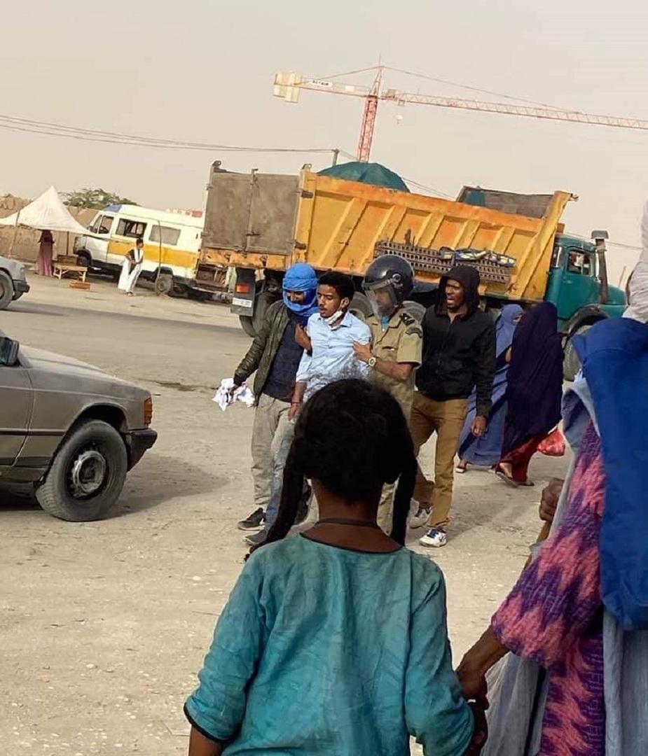 موريتانيا.. توقيف نشطاء شباب من