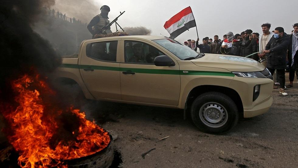 العراق.. مفوضية حقوق الإنسان تحذر من استمرار حالة الانفلات الأمني في ذي قار