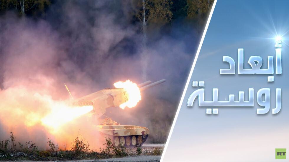 روسيا - السعودية .. خيارات جديدة في التعاون العسكري؟