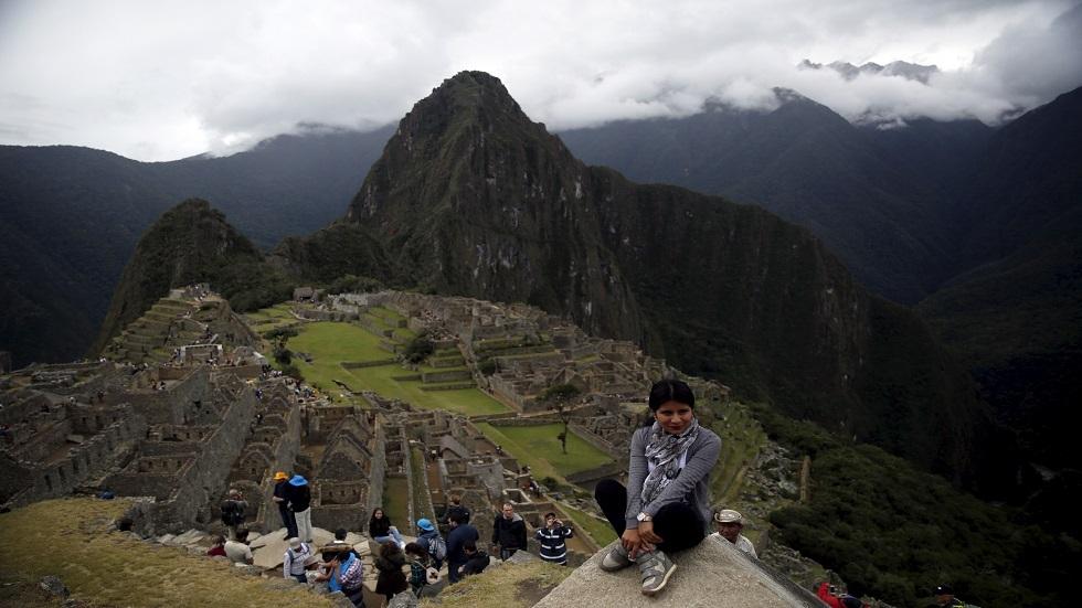 بيرو.. قلعة