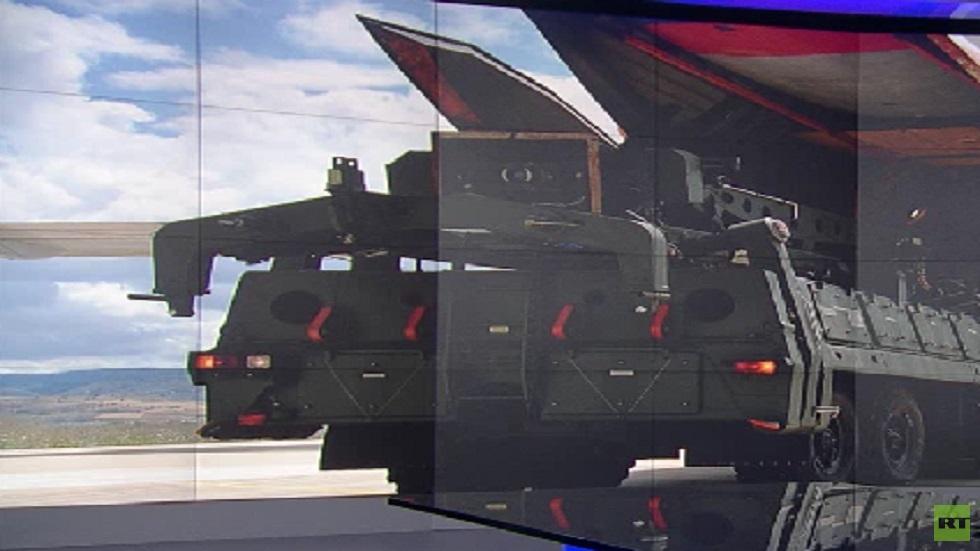 آكار يؤكد أن الـ إس 400 ستستخدم لمواجهة التهديدات