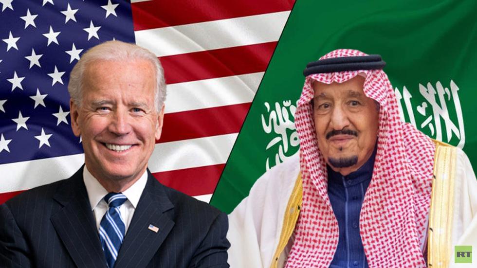 بايدن للعاهل السعودي: سنحاسبهم على انتهاكات حقوق الإنسان