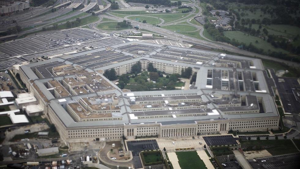 البنتاغون يعدّل تصريحاته بشأن دور بغداد في الهجوم الأمريكي بسوريا