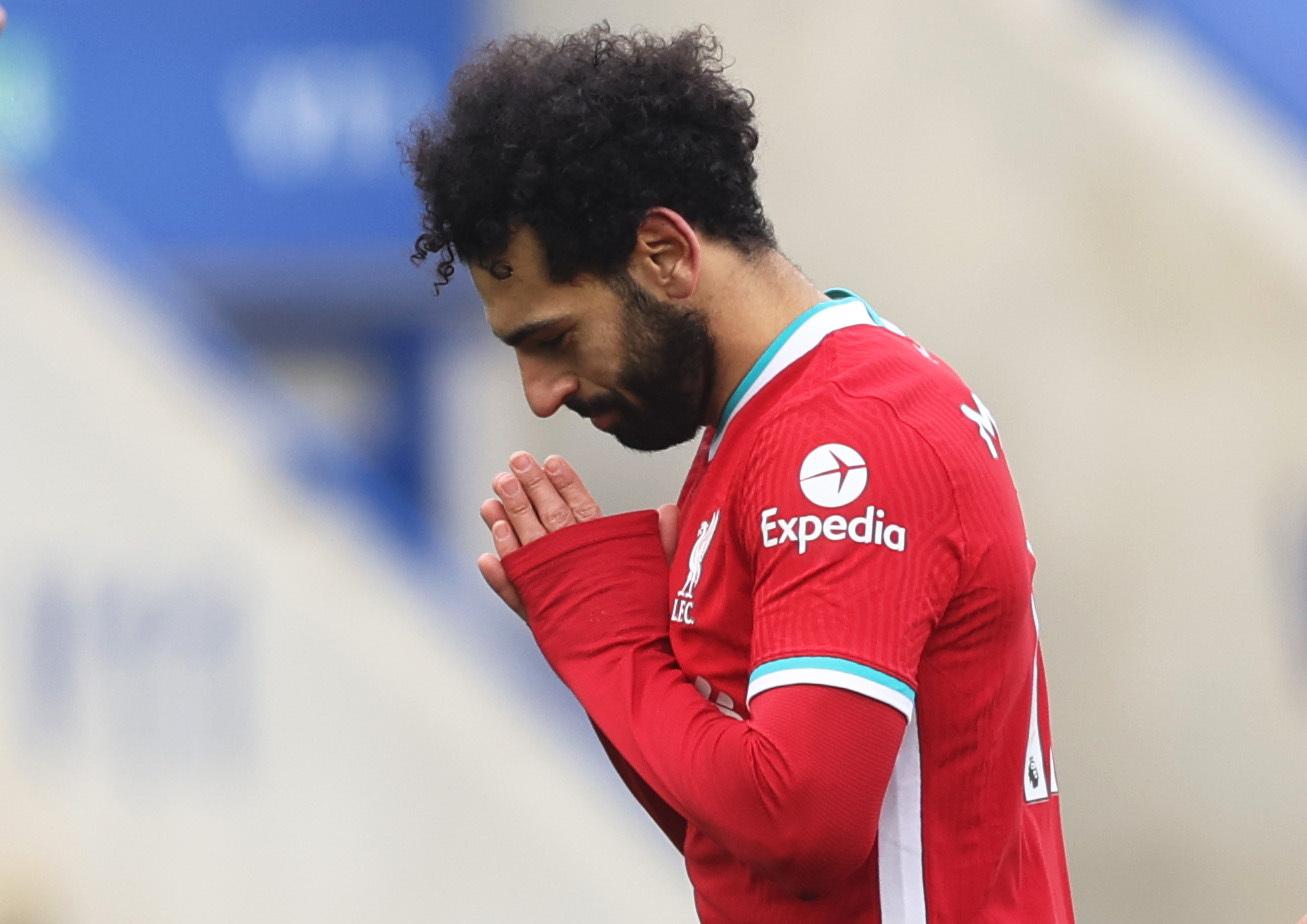 أجر محمد صلاح الأعلى في ليفربول.. عقبة أمام برشلونة وريال مدريد