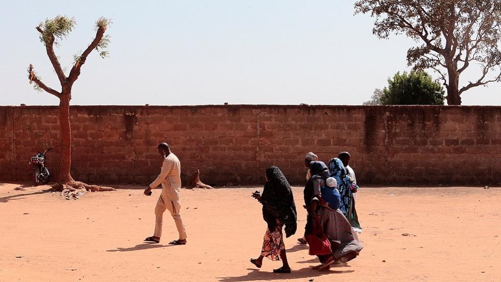 نيجيريا.. إطلاق سراح الطلاب المختطفين