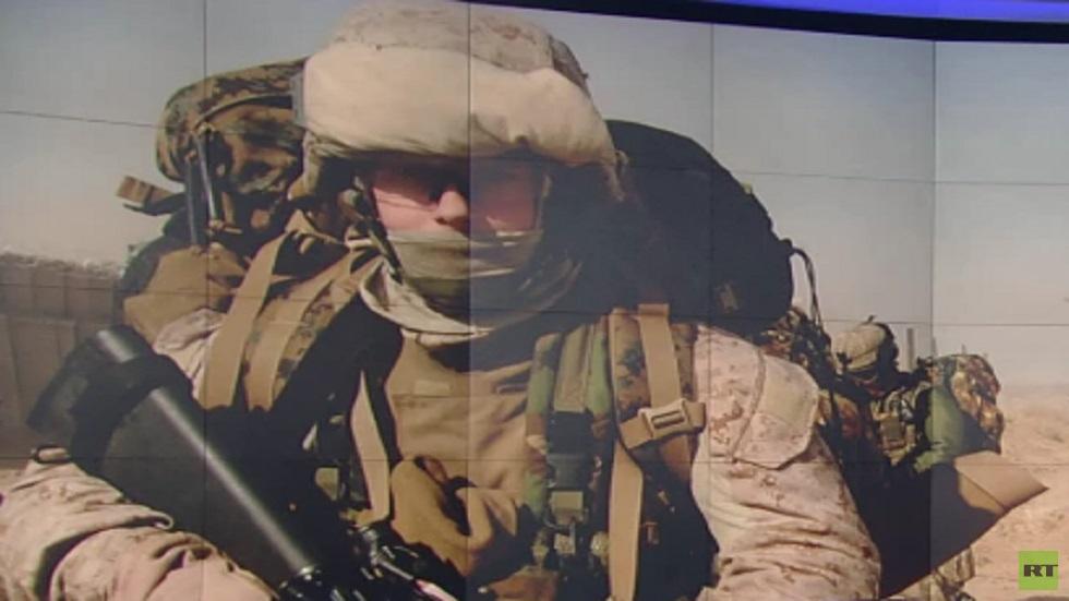 حالة تأهب قصوى للقوات الأمريكية في العراق