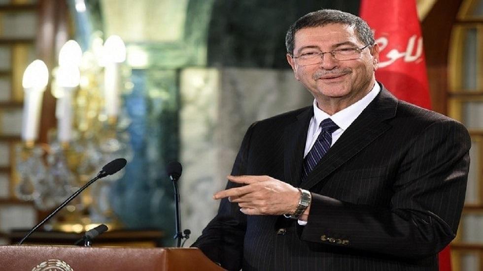 رئيس الحكومة التونسية الأسبق الحبيب الصيد