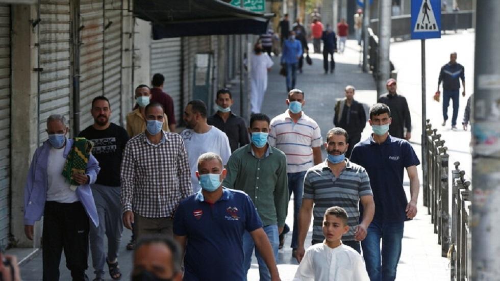 الأردن يسجل 2584 إصابة و25 وفاة جديدة بفيروس كورونا