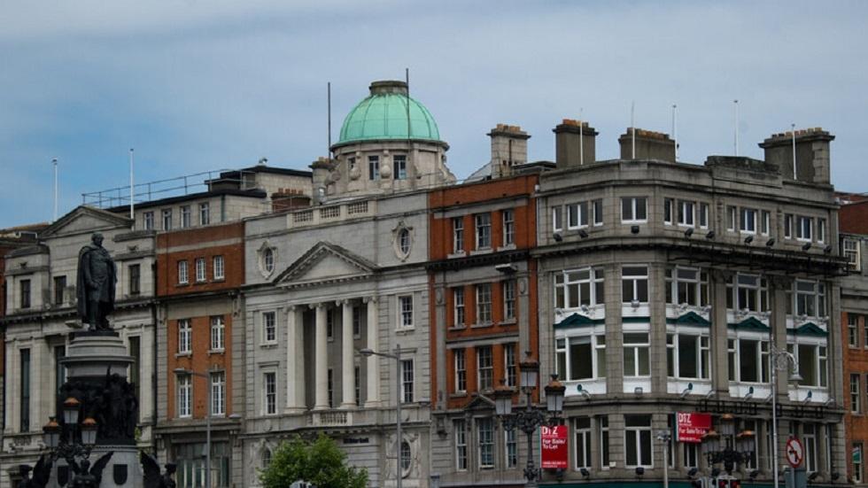 دبلن إيرلندا - أرشيف