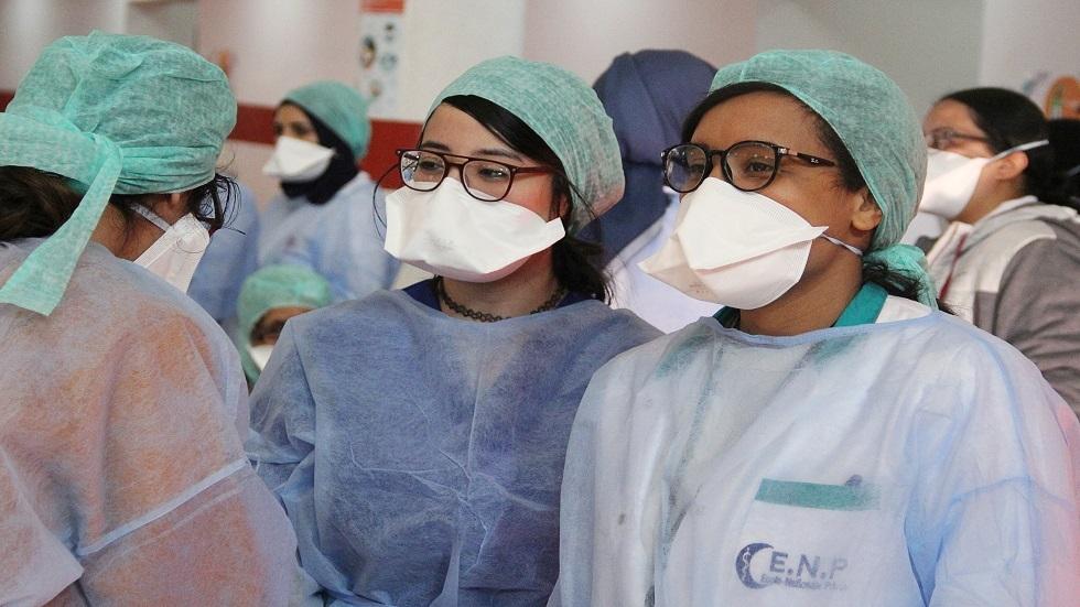 المغرب يسجل 416 إصابة و7 وفيات جديدة بفيروس كورونا