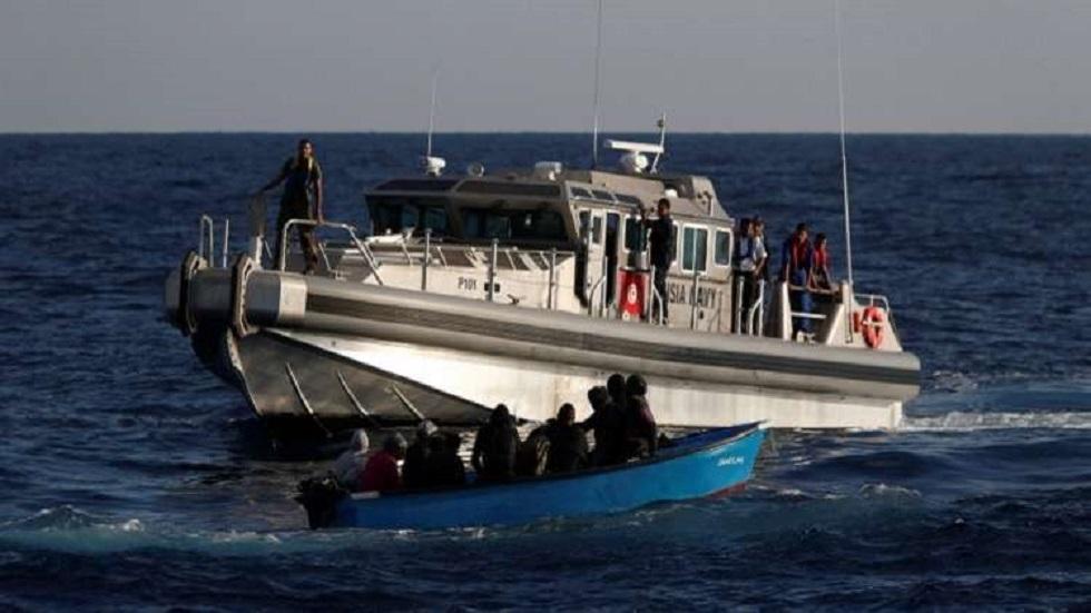 تونس.. إحباط 7 عمليات اجتياز للحدود البحرية باتجاه إيطاليا